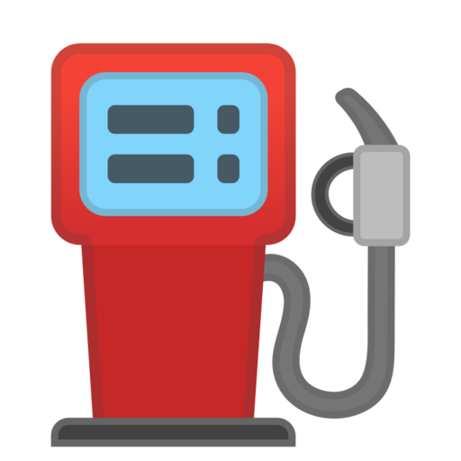 ⛽ Fuel Pump Emoji