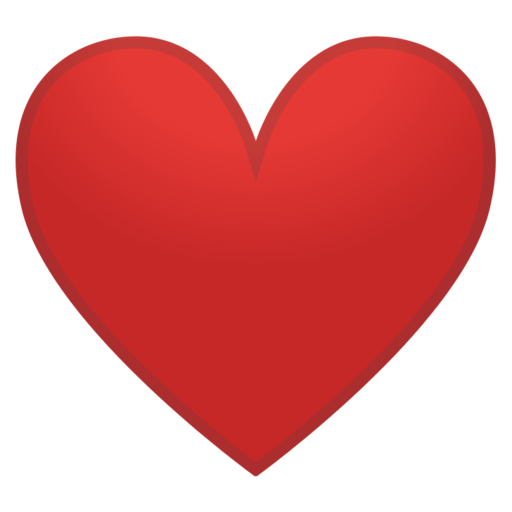 Image result for heart emoji