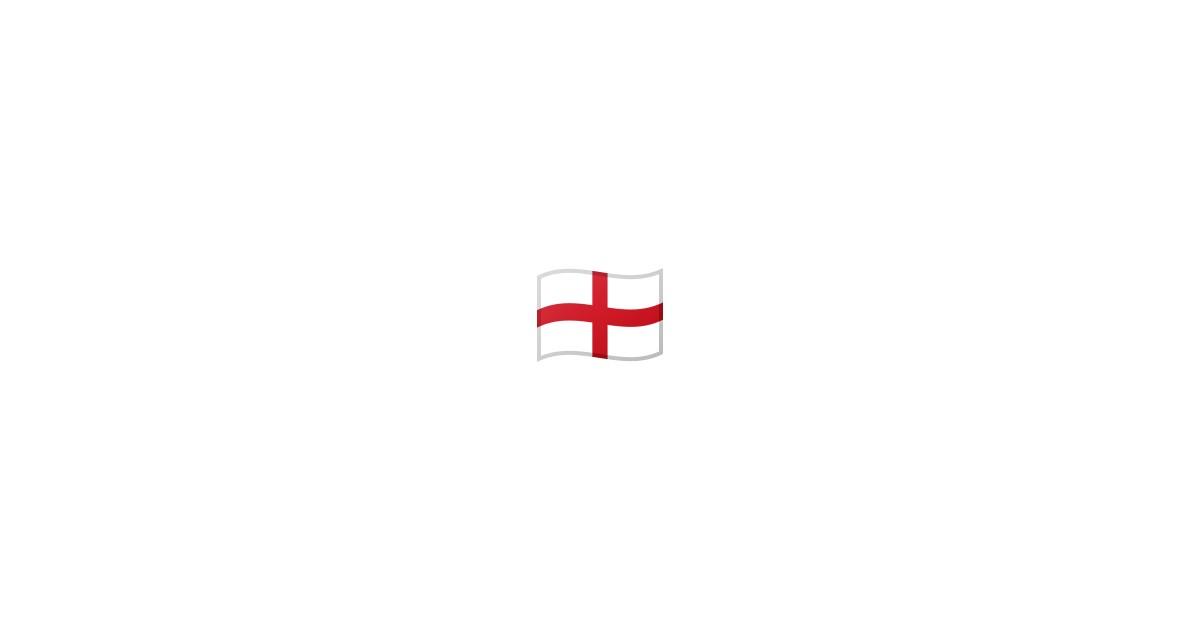 🏴 Flag: England Emoji