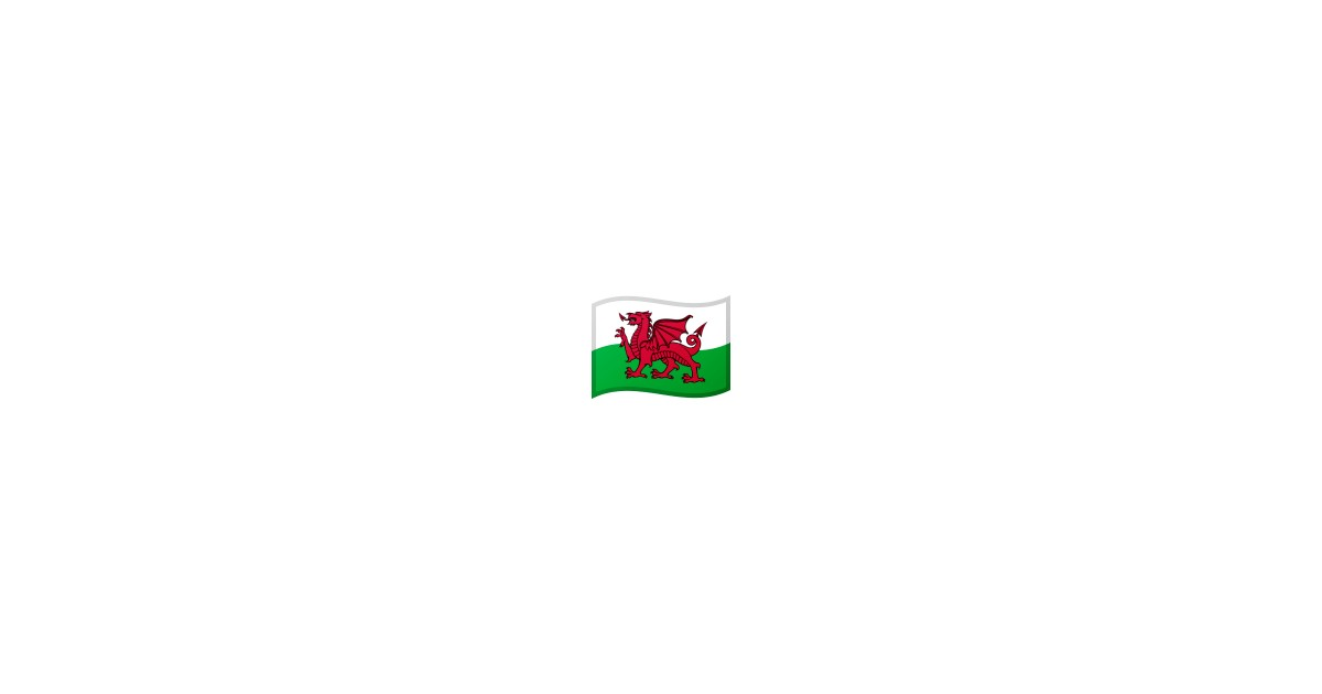 wales emoji. Black Bedroom Furniture Sets. Home Design Ideas