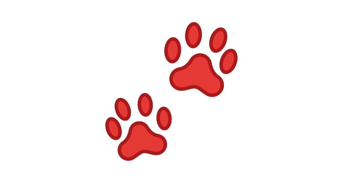 Cat Paw Print Png