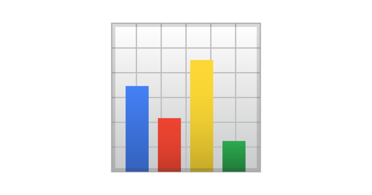 balkendiagramm emoji ccuart Images