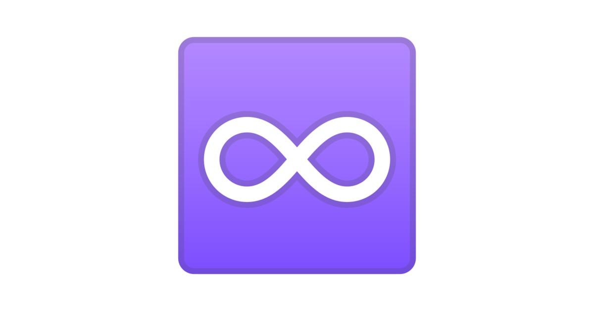 Infinito Emoji