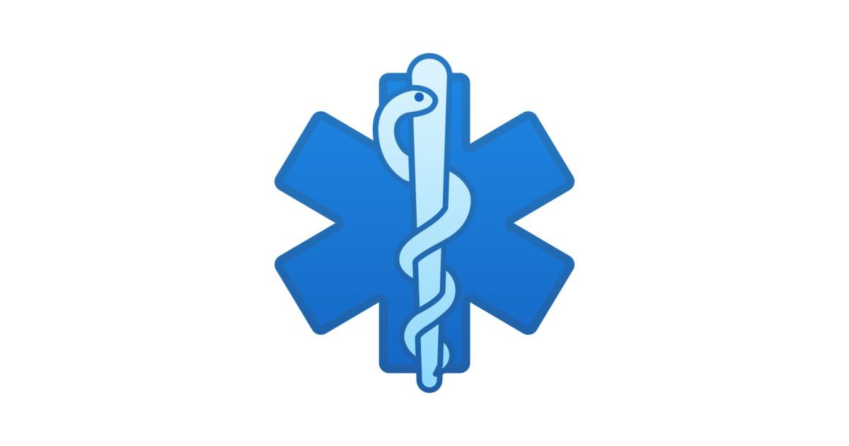 Medical Symbol Emoji