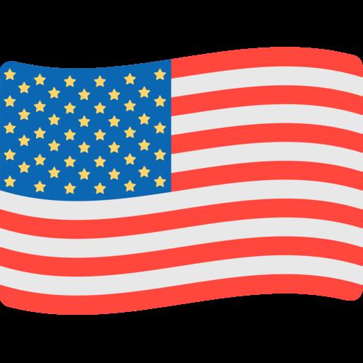 Bandeira: Estados Unidos Emoji