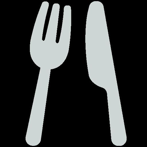 🍴 Fork And Knife Emoji