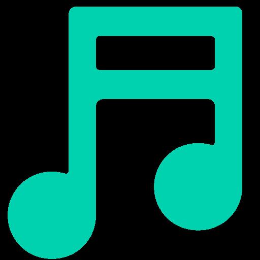 Musical Note Emoji