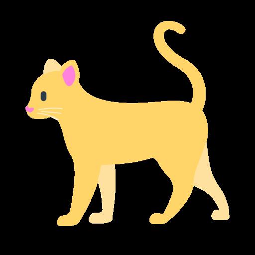 Cat Emoji Meaning