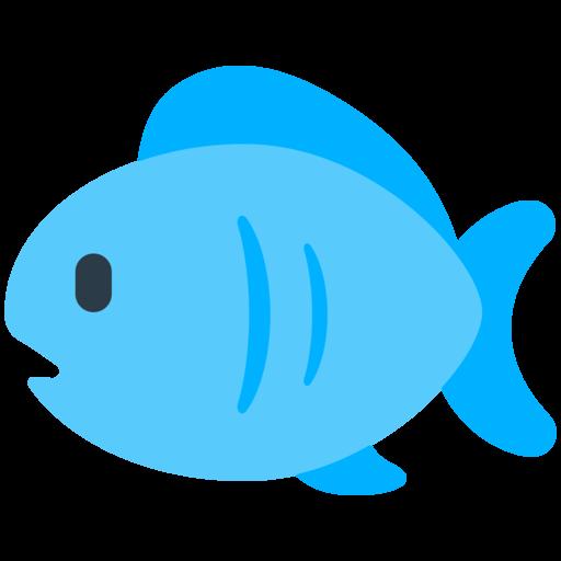 Peixe on Fish Emoji