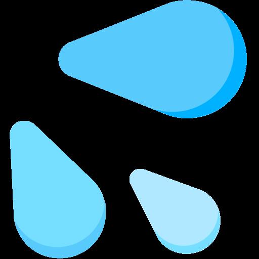 💦 Sweat Droplets Emoji
