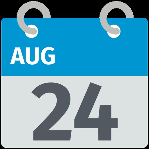 Google Calendar Json
