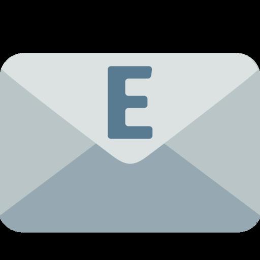 📧 E-mail Emoji