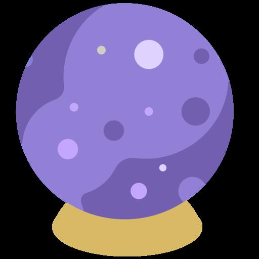 Resultado de imagem para bola de cristal icon