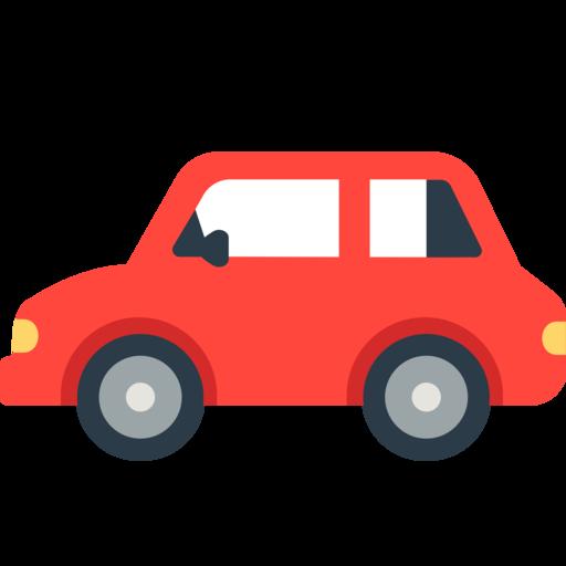 Automobile Emoji