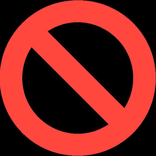 🚫 Emoji: Proibido