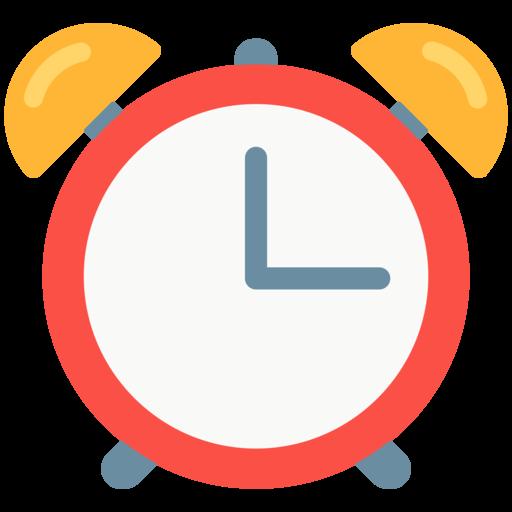 Resultado de imagen de emoji hora