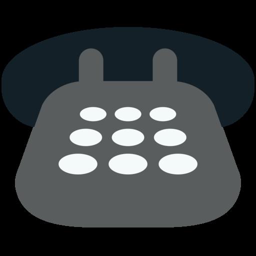 Resultado de imagen de emojis telephone