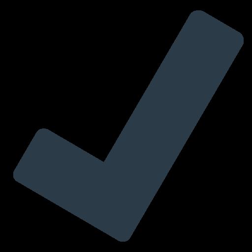 ✔️ Check Mark Emoji