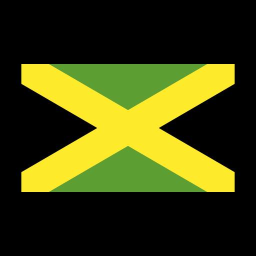 Flag Jamaica Emoji