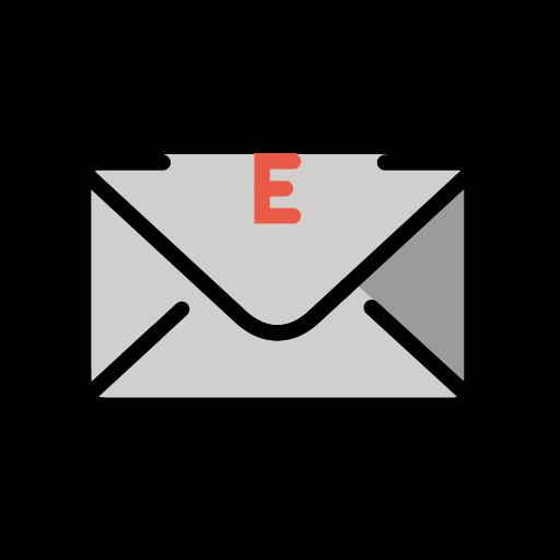 Zum kopieren e mail smileys 📧 E