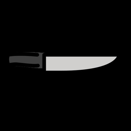 Kitchen Knife Emoji