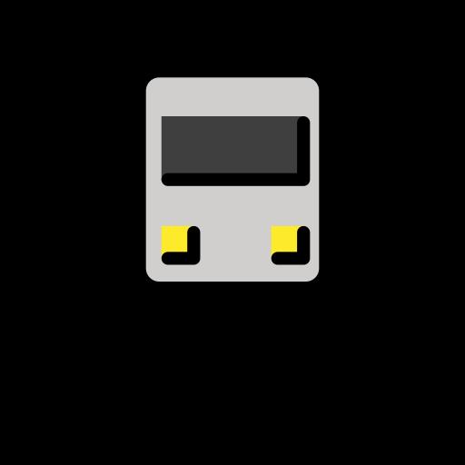🚆 Train Emoji