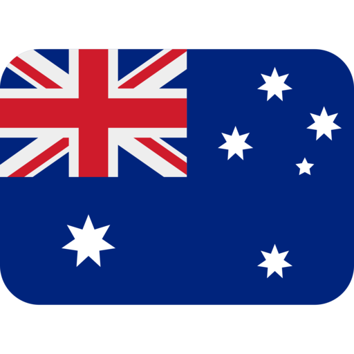 Image result for australia flag emoji