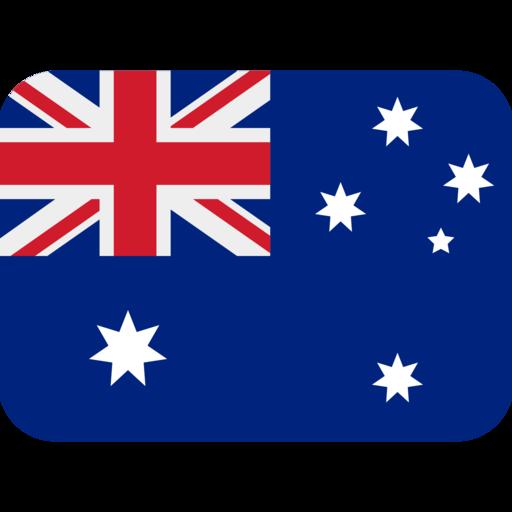 Image result for au flag emoji