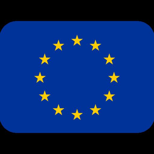 🇪🇺 Drapeau : Union Européenne Emoji