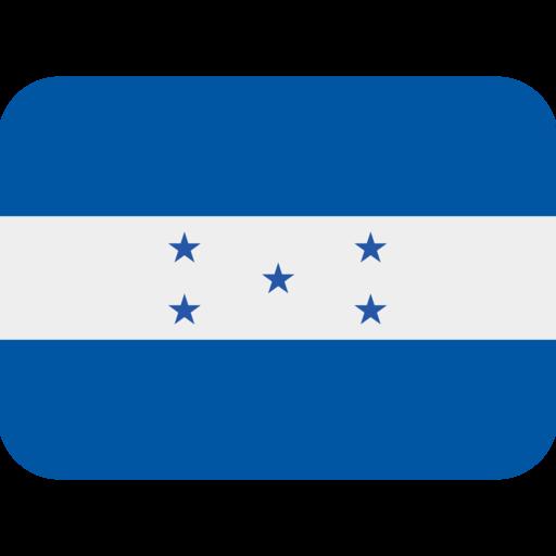 Honduras Emoji - Honduran flag