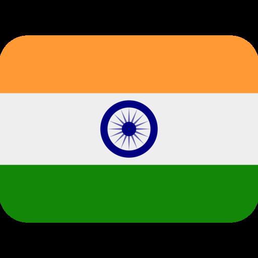 🇮🇳 Flag: India Emoji