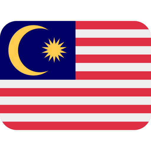 flag malaysia emoji. Black Bedroom Furniture Sets. Home Design Ideas