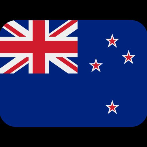 Image result for NZ flag emoji