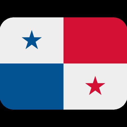 ???????? Bandera: Panamá Emoji