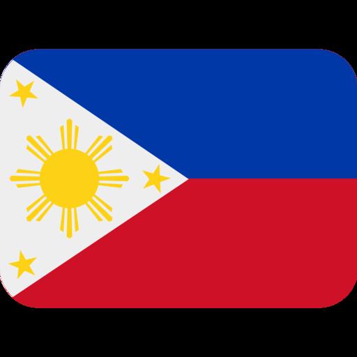 🇵🇭 Flag: Philippines Emoji