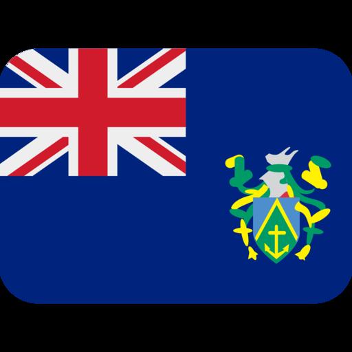 Virgin Islands Flag Emoji