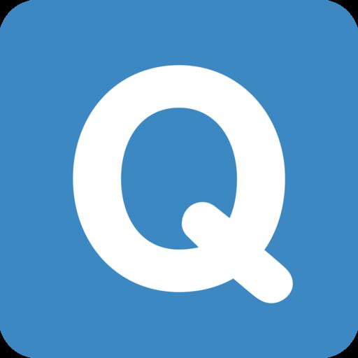 Regional Indicator Symbol Letter Q Emoji | 512 x 512 png 18kB