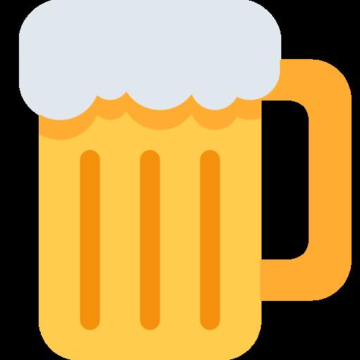 jarra de cerveza emoji beer mug clip art free images beer mug clipart png