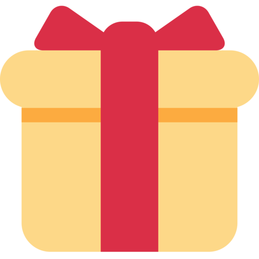 Wrapped Gift Emoji 💡 how much does the shipping cost for emoji gift? wrapped gift emoji
