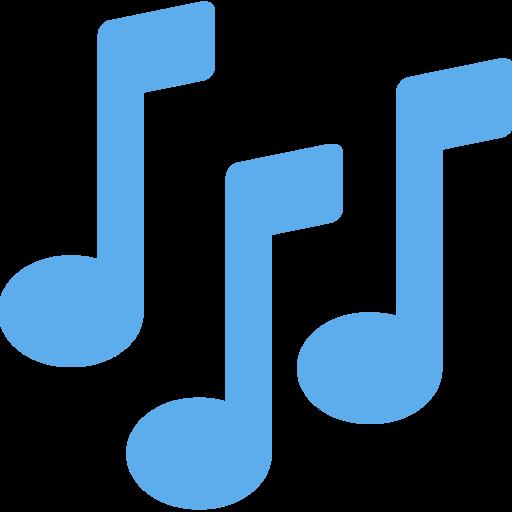 🎶 Musical Notes Emoji