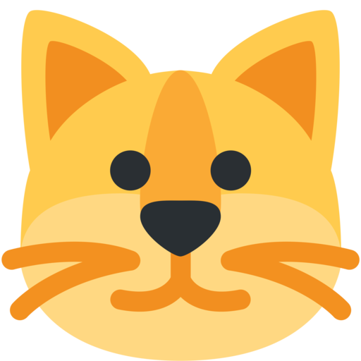 Cat emoji copy and paste