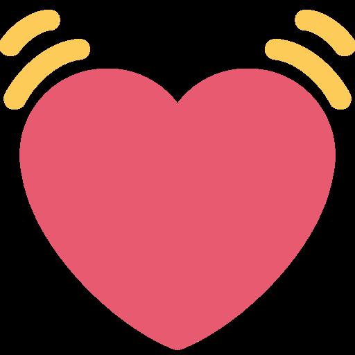 Cœur Battant Emoji