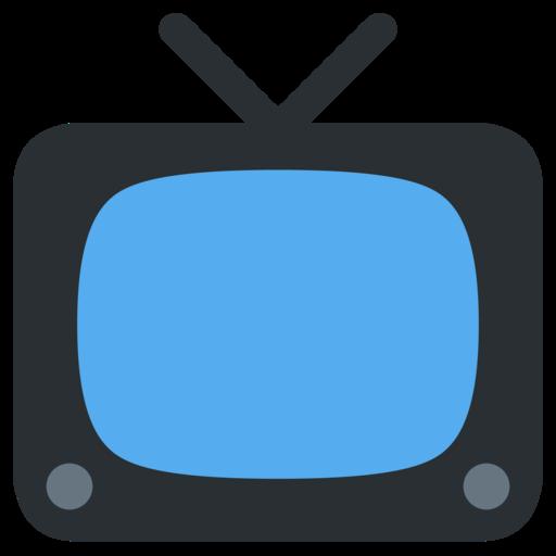 Resultado de imagen para tv emoji
