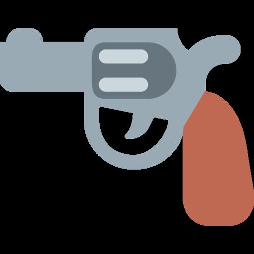 🔫 Pistola Emoji