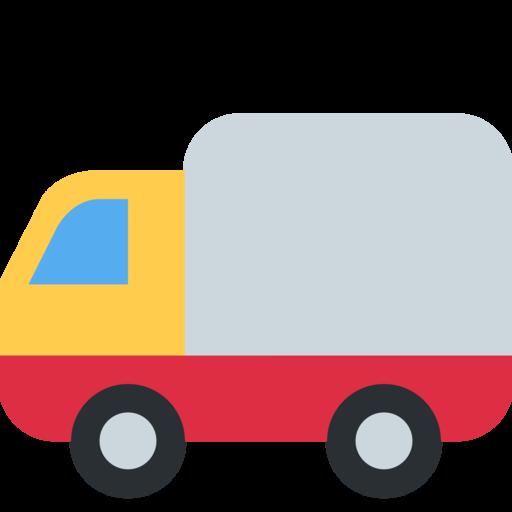 ? Camion Emoji