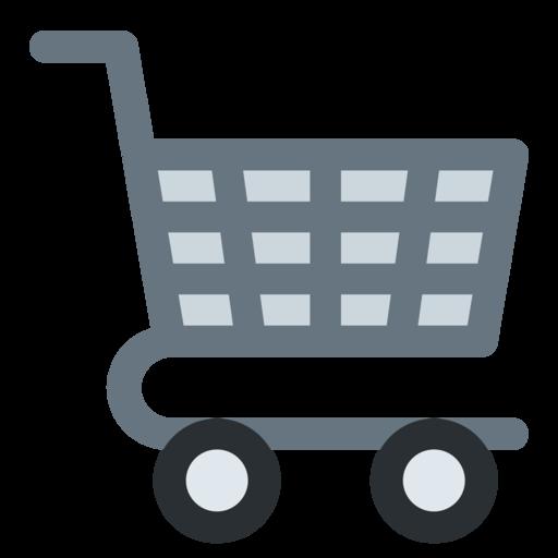 🛒 Shopping Cart Emoji
