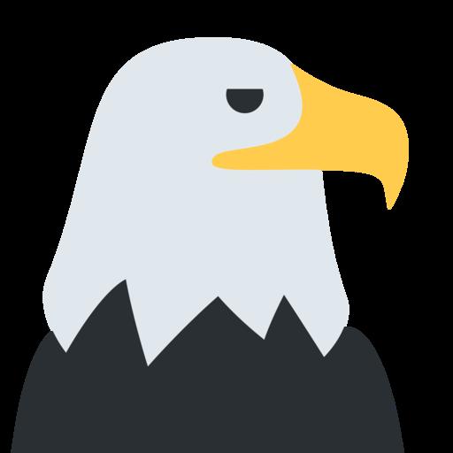 Eagle Emoji Emoji World