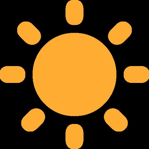 ☀️ Sonne-Emoji