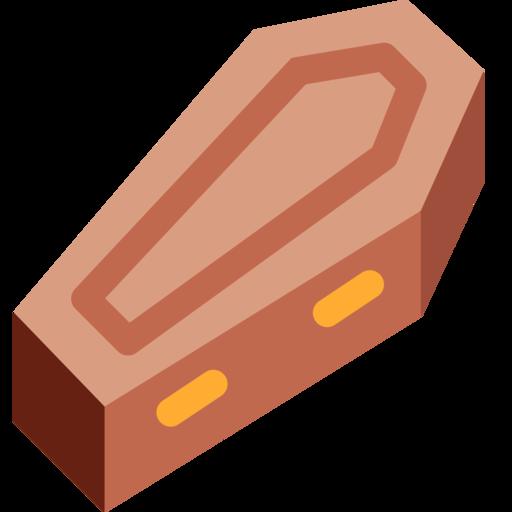 cercueil noir signification