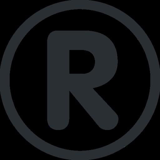 Registered Emoji